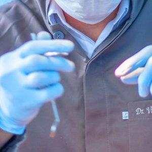 Narzędzia stomatologiczne