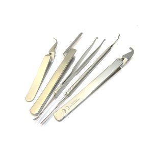 Narzędzia ortodontyczne